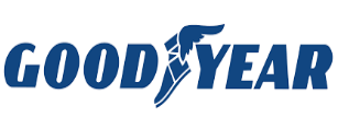 llantas marca Goodyear