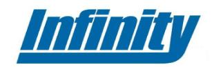llantas marca INFINITY