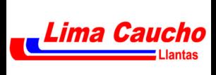 llantas marca Lima Caucho
